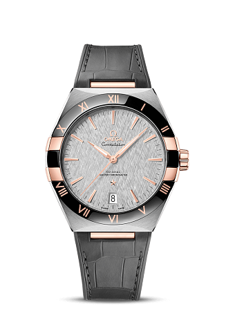 Omega Constellation CO‑AXIAL MASTER CHRONOMETER OM13123412106001