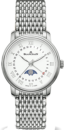 Blancpain WOMEN Collection N06126O011027N0MMB