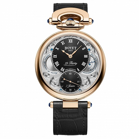 Bovet 19Thirty Dimier  NTR0024