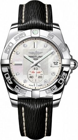 Breitling Galactic A37330121A1X1